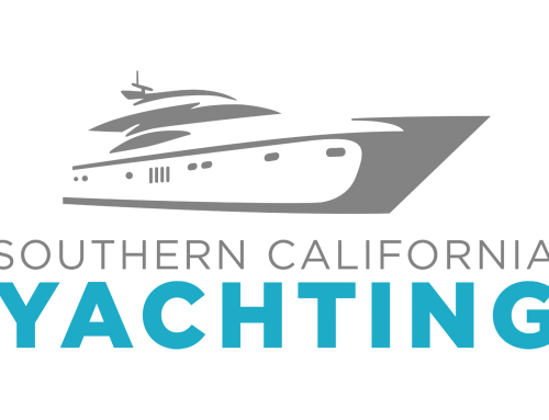 New Member: Southern California Yachting