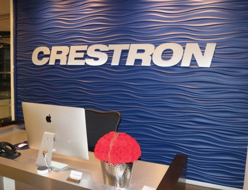 February 2019 Event • Crestron