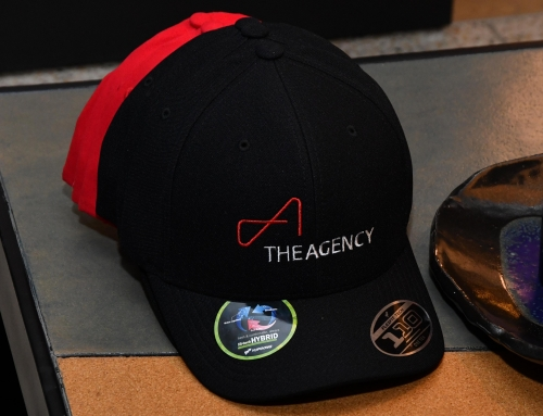 March 2019 Event • The Agency