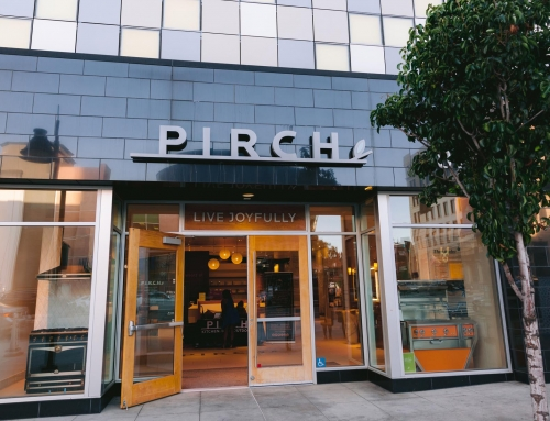 August 2019 Event • PIRCH