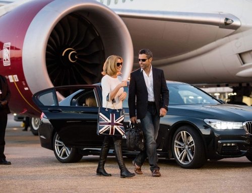 Heathrow VIP