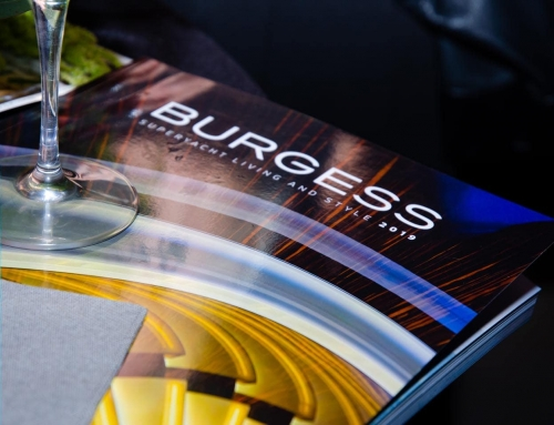 July 2019 Event • Burgess Yachts