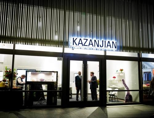 January 2020 Event • Kazanjian