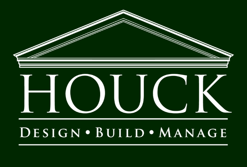 Houck Construction Logo